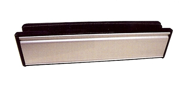 12 Letter Box 20 40mm Thick Doors Panel