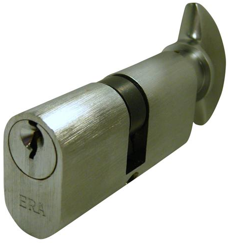 Era Oval Thumb Turn Cylinder
